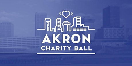 Akron Charity Ball presents virtual Halloween tickets