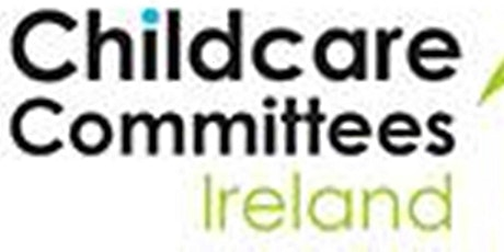 Childcare Committees Ireland - MCX - Three Day Mentoring and Facilitation tickets