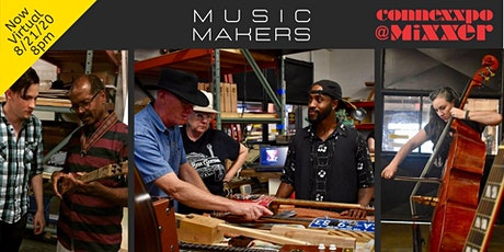ConnExxpo - MusicMakers tickets
