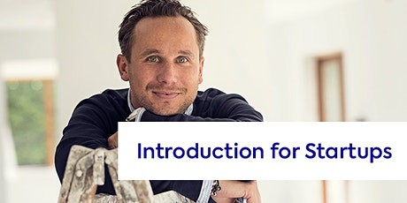 Introduction – start your own business tickets