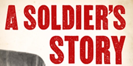 A Soldier's Story: In conversation with Mike Wood biglietti