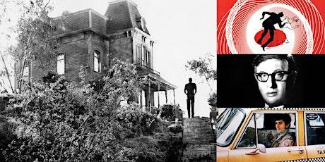 'Hitchcock's Composer: Bernard Herrmann and The Sound of Suspense' Webinar tickets