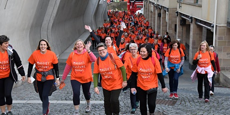 Maggie's Culture Crawl Edinburgh 2020 tickets