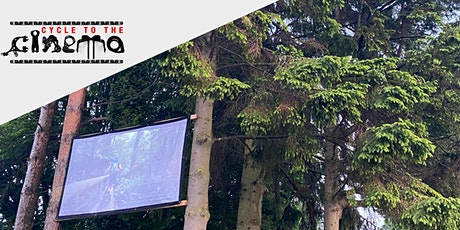 Cycle to the Cinema - Bamford Garden Centre - The Bikes of Wrath tickets