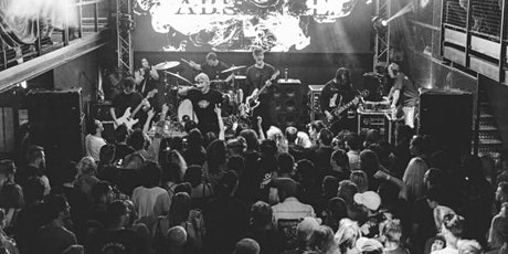 Burn It Down Festival 2021 tickets