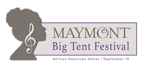 Big Tent at Maymont tickets
