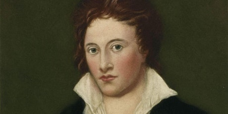 Online Poetry Book Club - Percy Bysshe Shelley tickets