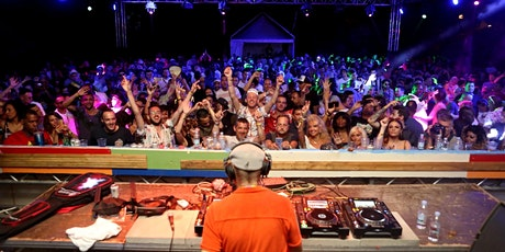 Suncebeat Festival Croatia 2021 tickets