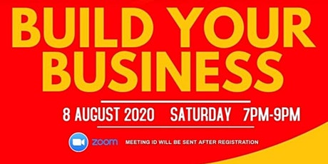 BUILD YOUR BUSINESS WITH PRULIFE UK tickets