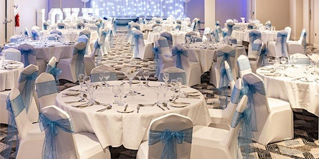 Wedding Fair The Holiday Inn Great Barr Birmingham B43 7BG tickets