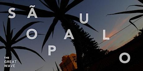 Metamorphosis | São Paulo hub at The Great Wave ingressos