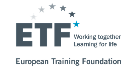 ETF Governing Board meeting, Turin 16-17 November 2020 tickets
