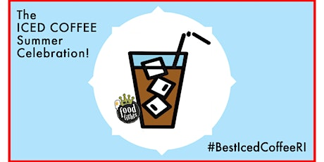 8th Annual ICED COFFEE Summer Celebration!