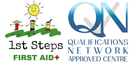Level 3 Paediatric First Aid Course (6 hours online & 6 hours classroom) tickets