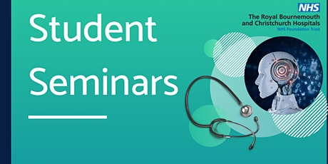 Student Seminars - Pregnancy as an Altered State of Health tickets