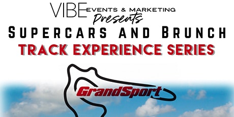 Supercars and Brunch Track Experience at Grandsport Speedway tickets
