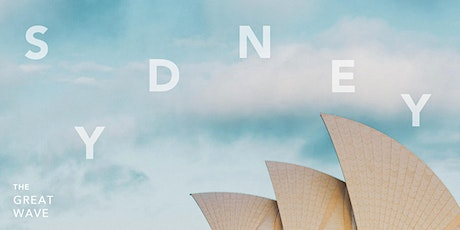 Business-As-Unusual  | Sydney hub at The Great Wave tickets