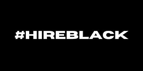 #HIREBLACK Presents: Black Women's Equal Pay Day Salary Negotiation Panel tickets