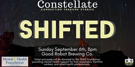 Constellate 13 | Shifted tickets