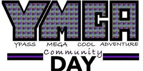 Y.pass M.ega C.ool A.dventure Community Day tickets