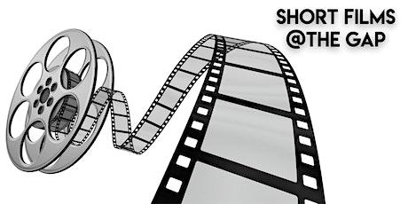 ShortFilms@The Gap tickets