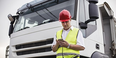 Road Haulage: Raising Our Game tickets