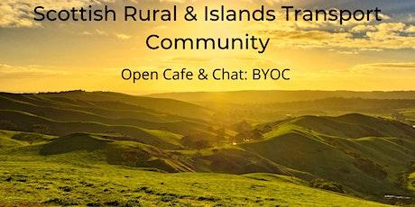 SRITC Open Café and Chat (BYOC) tickets