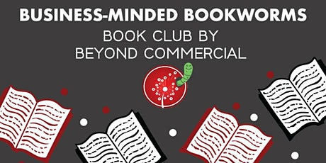 Business-Minded Bookworms tickets