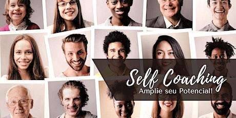 Self Coaching - Amplie seu Potencial! ingressos