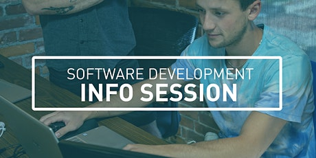 Free Software Development Info Session (Online) tickets