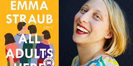 WNYC Book Club: All Adults Here tickets