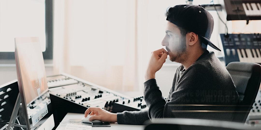 Hip Hop Production mit FL Studio