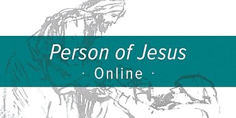 Person of Jesus Seminar tickets