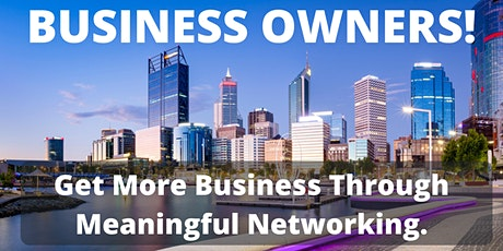 BNI Skyscrapers Networking Event tickets