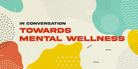 Towards Mental Wellness: In Conversation with Dr. Oyedeji Ayonrinde tickets