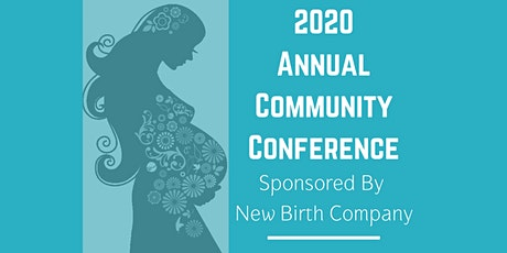 2020 New Birth Company Annual Community Conference tickets