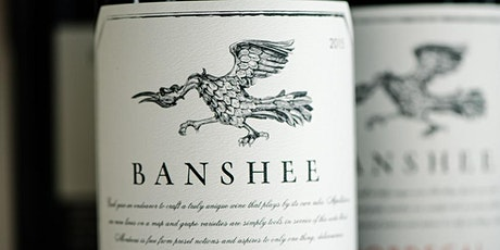 Virtual Wine Tasting: Talking Banshee Wines with Matthew Schneider, CS, CSW tickets