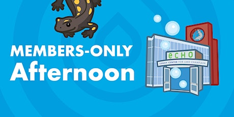 Members-Only Afternoon at the Museum tickets