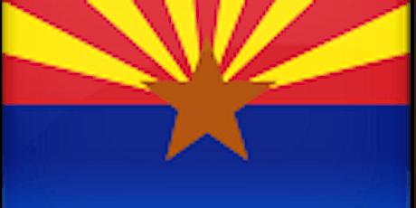 Arizona State Data Center Virtual Annual Meeting boletos