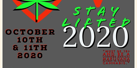 StayLifted 2020 tickets