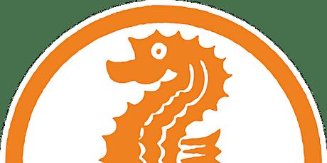Schwimmkurs Anfänger 1 / 2021 Tickets