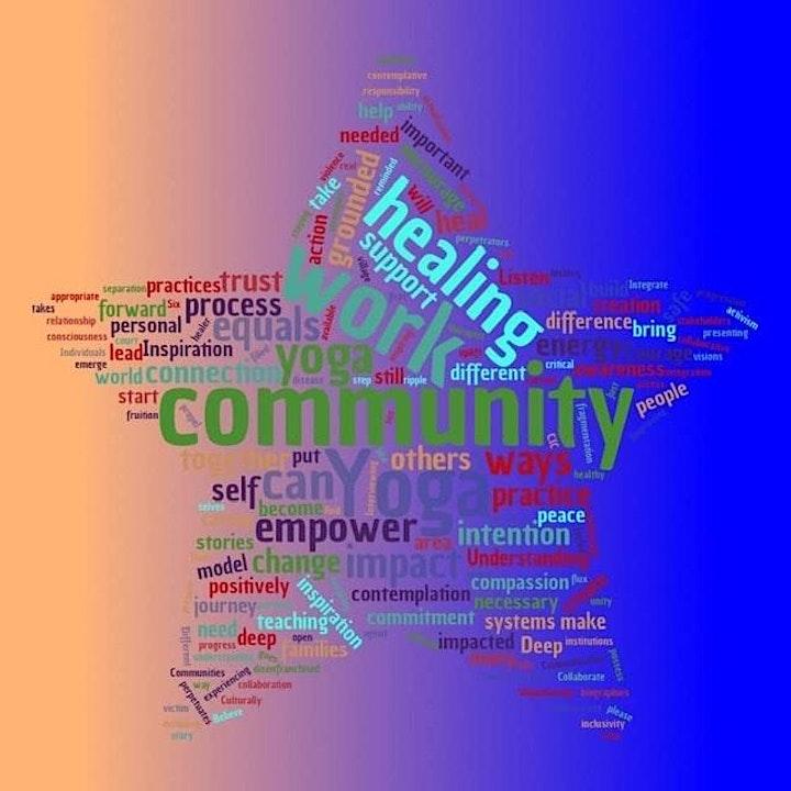 Social Presencing Theatre - embodying creativity 2