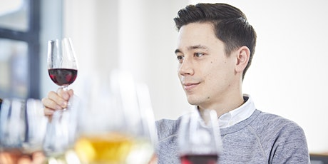 WineEd: WSET L2 Online Tutored Wine Tasting (includes 6 x 100ml wine sample tickets