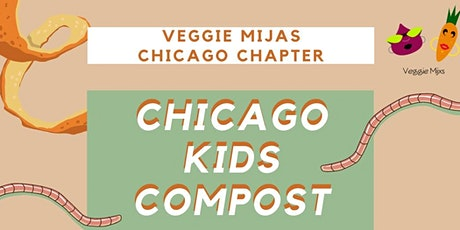Chicago Kids Compost tickets