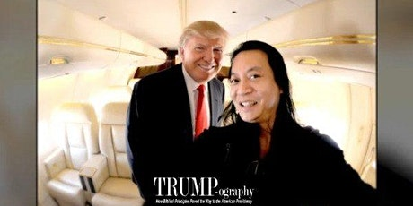 August Luncheon with Gene Ho, Official Photographer for the Trump Campaign tickets