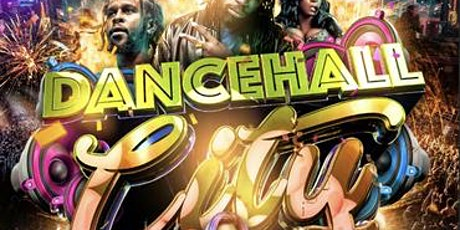 Dancehall City - JA Independence Brunch Party tickets