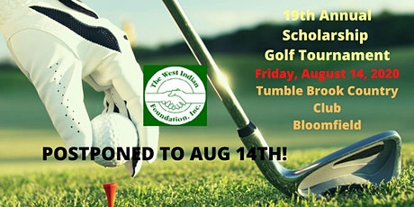 19th Annual Scholarship Golf Tournament tickets