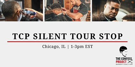 TCP State of Emergency Silent Tour Stop tickets