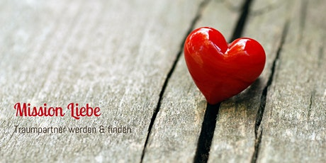 Mission Liebe!  Intensiv-Workshop tickets