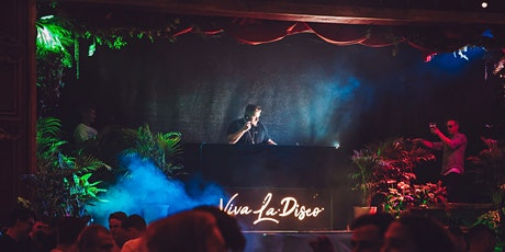 Viva La Disco: Eats Everything tickets
